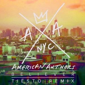 Believer (Tiesto Remix) - Single Mp3 Download