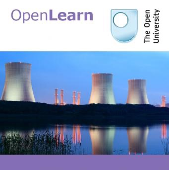 Energy resources: nuclear energy - for iBooks