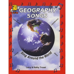 Kathy Troxel - Middle East Song