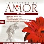 Françoise Hardy - Le temps de l'amour (Remastered)