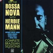 Do the Bossa Nova with Herbie Mann