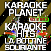 Karaoke Hits La Bottine Souriante (Karaoke Version)