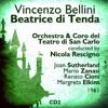 Vincenzo Bellini : Beatrice di Tenda (1961), Volume 2, Dame Joan Sutherland, Mario Zanasi, Renato Cioni, Margreta Elkins, Orchestra del Teatro di San Carlo & Nicola Rescigno
