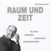 Harald Lesch - Raum und Zeit Grafik