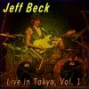 Live in Tokyo, Vol. 1 ジャケット写真