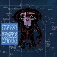 Gorillaz & Space Monkeyz: Laika Come Home (iTunes)