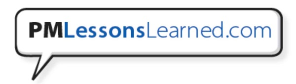 PM Lessons Learned