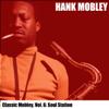 Hank Mobley - Remember grafismos