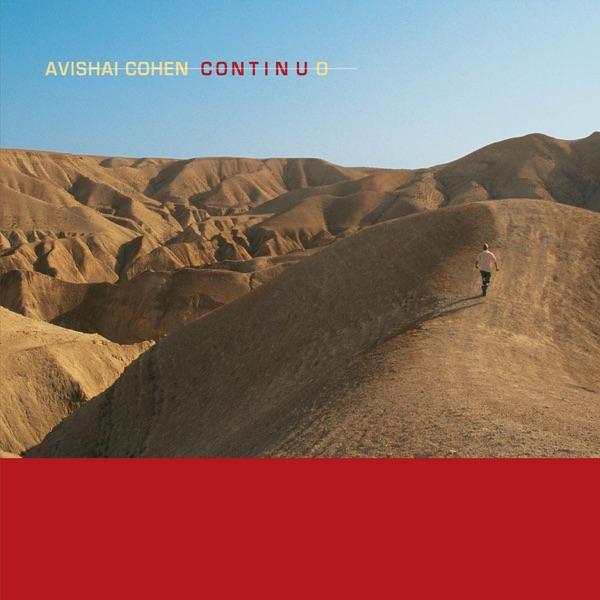 Avishai Cohen - Calm