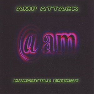 Amp Attack - Hardstyle