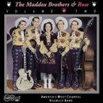 The Maddox Brothers & Rose - South