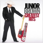 Junior Brown - Semi-Crazy