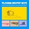 Television Greatest Hits ジャケット画像