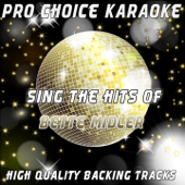 The Rose (Karaoke Version) [Originally Performed By Bette Midler]