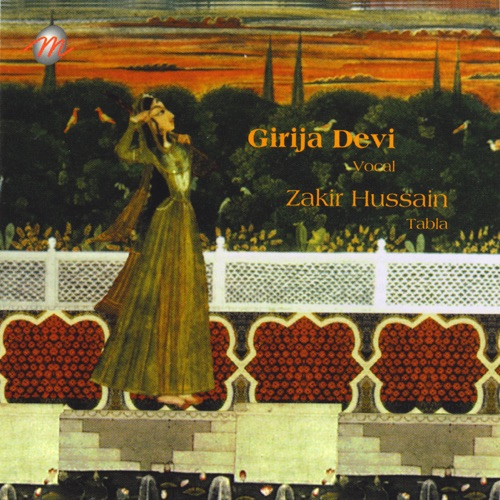 DOWNLOAD MP3: Girija Devi & Zakir Hussain - Thumri
