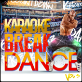 Karaoke - Break Dance, Vol. 3 - EP