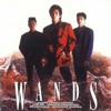 WANDS - EP ジャケット写真