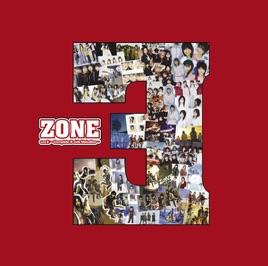 ZONEの「ura E ~Complete B side...