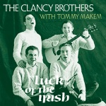 The Clancy Brothers & Tommy Makem - Four Green Fields