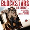 Blockstars feat Plies Ray J Jim Jones Busta Rhymes Single