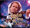 André Rieu in Wonderland, Johann Strauss Orchestra & André Rieu