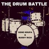 Buddy Rich - The Drum Battle / Perdido (Live)