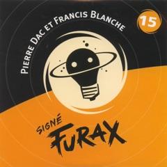 Signé Furax : La lumière qui éteint, vol. 15