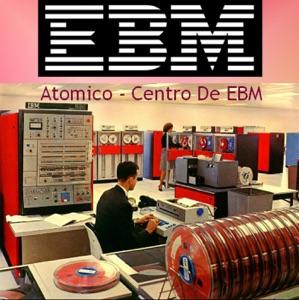 Atomico - EBM