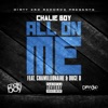 All On Me feat Chamillionaire Duce D Single