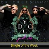 Crickets (feat. Jeremih) - Single