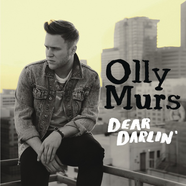 Cover art for Dear Darlin'