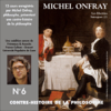 Michel Onfray - Contre-histoire de la philosophie 6.1: Les libertins baroques - De Gassendi à Spinoza artwork