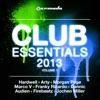Club Essentials 2013, Vol. 1 (40 Club Hits In the Mix)