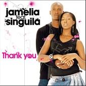 Thank You (feat. Singulia) - Single