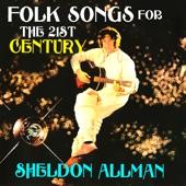 Sheldon Allman - Crawl Out Through the Fallout