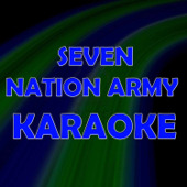 Seven Nation Army (The Voice Performance) [In the Style of Melanie Martinez] [Karaoke Version]