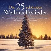 Die 25 schönsten Weihnachtslieder