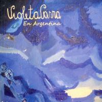 Violeta Parra - En Argentina artwork