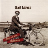 Bad Livers - Shufflin' to Memphis