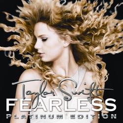 View album Fearless (Platinum Edition)