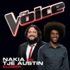 Nakia & Tje Austin - Closer Song Lyrics