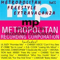 Metropolitan Freestyle Extravaganza Volume 5