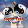Janelle Monáe, Benjamin 'Lil P-Nut' Flores, Jr. & Happy Feet Two Chorus