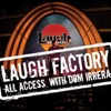 Laugh Factory Vol. 21 of All Access with Dom Irrera AudioBook Download
