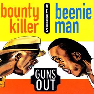Bounty Killer - Kill Or Be Killed