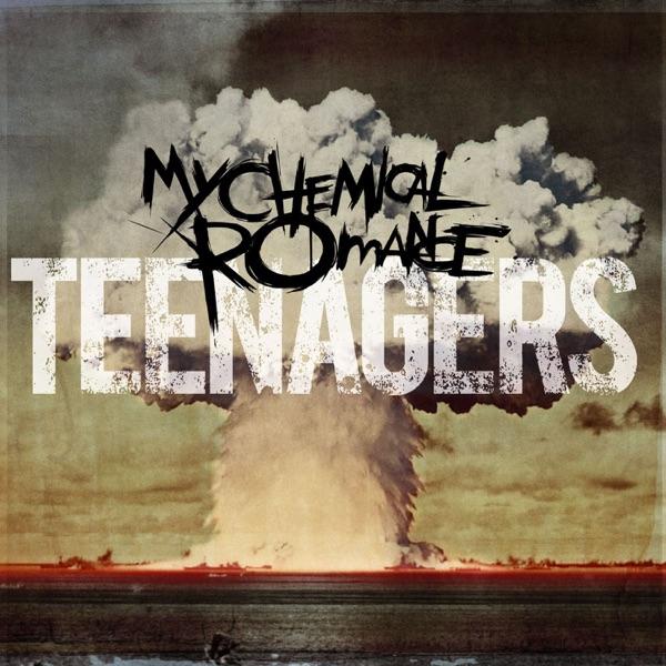 Teenagers - EP