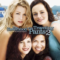 The Sisterhood of the Traveling Pants 2 (Music from the Motion Picture)