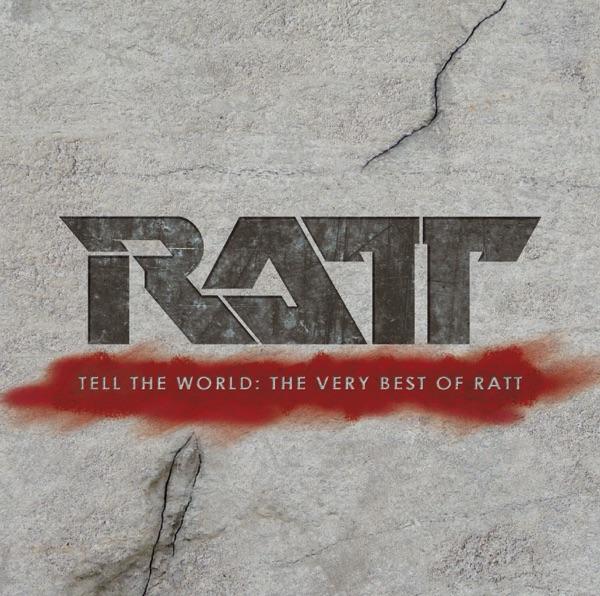 Ratt mit Round and Round