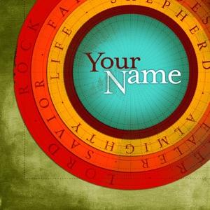 Phil Wickham & Paul Baloche - Your Name