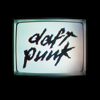 Daft Punk - Human After All artwork